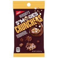 CLEARANCE - HERSHEY'S S'MORES CRUNCHERS