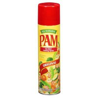 "PAM SPRAY CUISINE - ""ORIGINAL"""