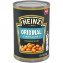 HEINZ BEANS ORIGINAL BBQ HARICOTS BLANCS SAUCE BARBECUE