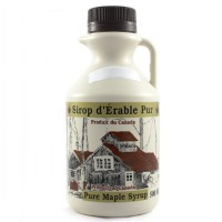 MAPLE SYRUP (JUG)