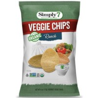SIMPLY 7 VEGGIE RANCH CHIPS