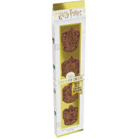 HARRY POTTER HOUSES OF HOGWARTS CHOCOLATE CRESTS