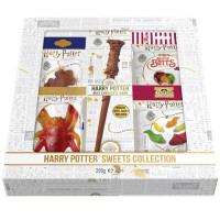 HARRY POTTER SWEETS COLLECTION GIFT BOX