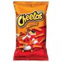 CHEETOS CRUNCHY AU FROMAGE (GRAND)