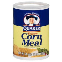 CLEARANCE - QUAKER YELLOW CORNMEAL
