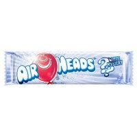 AIRHEADS WHITE MYSTERY TAFFY CANDY