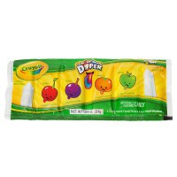 CRAYOLA COLOR YOUR MOUTH DIPPER