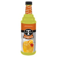 MR & MRS T'S WHISKEY SOUR MIX