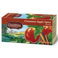 CELESTIAL SEASONINGS CINNAMON APPLE SPICE