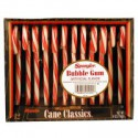CANDY CANES GOUT CHEWING GUM (12)