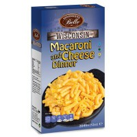 MISSISSIPPI BELLE MACARONI AND CHEESE