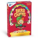 GENERAL MILLS CÉRÉALES LUCKY CHARMS