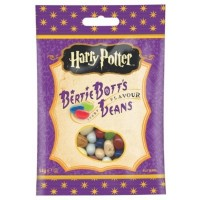 JELLY BELLY BEANS HARRY POTTER BERTIE BOTT'S BAG