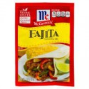 MCCORMICK'S FAJITAS SEASONING MIX
