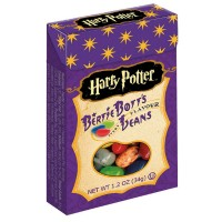 JELLY BELLY BEANS HARRY POTTER BERTIE BOTT'S BOX