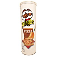 PRINGLES PIZZA CHIPS