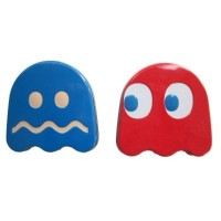 PAC-MAN GHOST SOUR CANDY