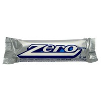HERSHEY'S ZERO CANDY BARS
