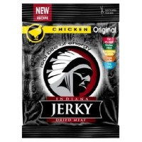 INDIANA CHICKEN JERKY