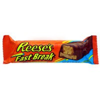REESE'S FAST BREAK CANDY BAR