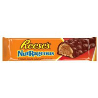 REESE'S NUTRAGEOUS CANDY BARS