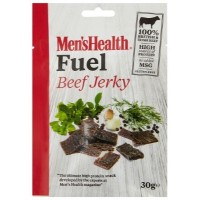 MEN'S HEALTH BEEF JERKY ORIGINAL