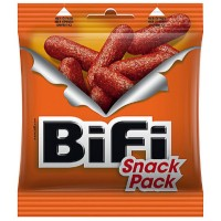 JACK LINKS BIFI SNACK PACK