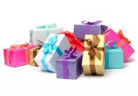 Our Gift Selection